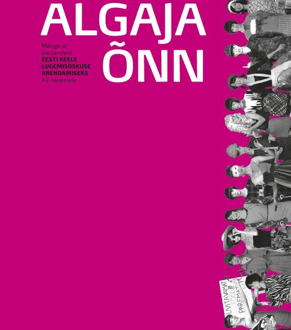 Keeleklikk – algajate eesti keele õpe internetis ja keeletunnis