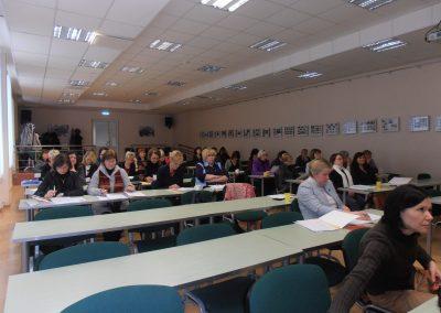 3. Konverentsil osalejad