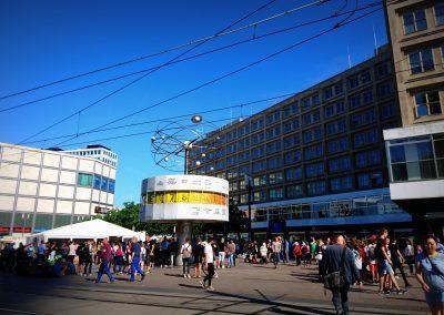 4.-9.juuni 2018 Berliin