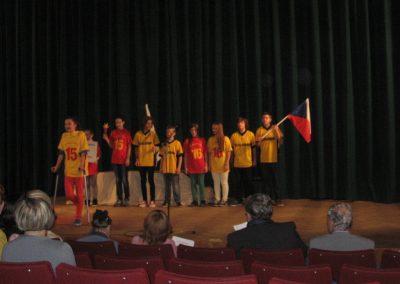 Eesti vene keele õpetajad külas Tšehhi kolleegidel