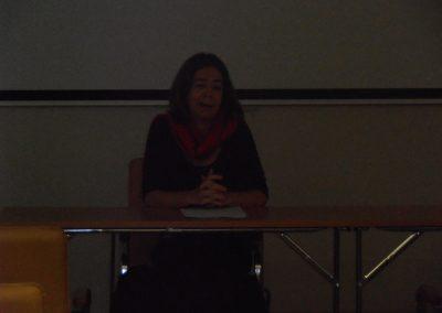 Francoise Mary Cuny-prantsuse keele õpetaja