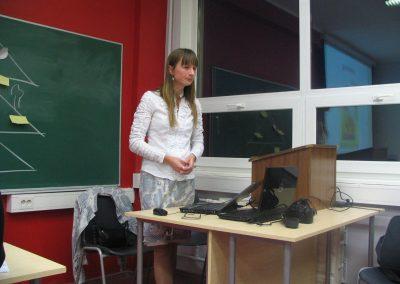 Krista Savitsch