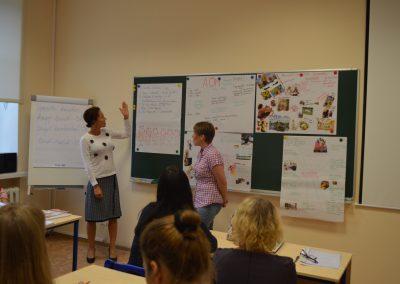 Tõhusad ja mängulised keeleõppe meetodid