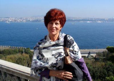 Istanbul ja Kuldsarve laht